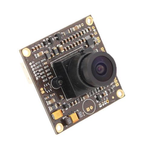 ROV / AUV 用ビデオカメラ / CCTV / 微量光度用 / CCD