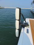 ヨット用フェンダー