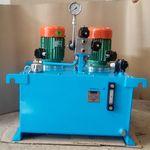 ボート用油圧ユニット