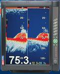 ボート用釣り用水深測量器