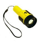 フラッシュライト / 救命ボート用 / LED / 手持ち