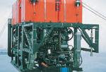 観測用ROV