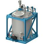バラスト水用処理システム