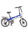 電気折畳み自転車 / ボート用