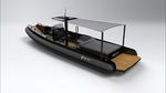 上陸用舟艇業務用ボート / 船内機 / 複合艇