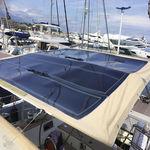 ボート用ソーラーパネル