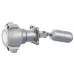 磁気フロートレベル検出器 / 船用 / タンク用 / ポンプ用