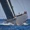 クルージング帆船 / レガッタ / オープントランサム / キャビン3つまたは4つ