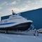 監視船業務用ボート12.0Arctic Bort