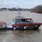 救助船業務用ボート / 消防艇 / Zドライブ / 医療用Alumarine Shipyard