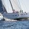 クルージング豪華帆船 / ブリッジサロン / リフティングキール / スループ型