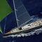 クルージング豪華帆船 / ブリッジサロン / キャビン3つ / リフティングキール