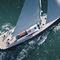 クルージング豪華帆船 / オープントランサム / キャビン4つ / リフティングキール