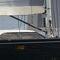 クルージング競技帆船 / オープントランサム / カーボン製 / キャビン2つ