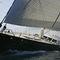 クルージング競技豪華帆船 / セントラル コックピット / キャビン6つ / リフティングキール