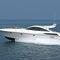 船内エクスプレスクルーザー / ディーゼル式 / ハードトップ / スポーツ