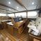 クルージング帆船 / オープントランサム / バウスプリット