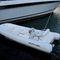 ハイドロジェットインフレータブルボート