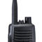 海用ラジオ / ポータブル / VHF / 浸水性