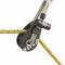 高耐久性ブロック / 単一 / Dyneema® リング式 / 最大ロープサイズ:12 mm