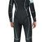 潜水ウェットスーツ / スリーブなし / 保護ずきん / 長袖