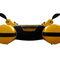 船外インフレータブルボート / 折り畳み式 / ヨット用付属品 / 5人