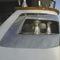 ヨット用フェアリーダー / ローラー / はめ込み式 / ステンレススチール製7750Opacmare
