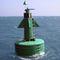 水路標識用ブイ / 公海 / 警告灯付 / 回転鋳型