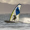 全周ウインドサーフィンの帆