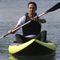 水上スポーツ用フローティングベスト / カヌー及びカヤック用 / 男性用 / フォーム