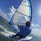 ウィンドサーフィン用フットストラップ