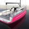 モノハル / 高速クルージング / 木製 / ダブルサフランRM890+RM Yachts - Fora Marine