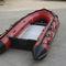 船外機インフレータブルボート / 折り畳み式 / インフレータブルフロア / インフレータブルキール