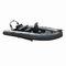 船外インフレータブルボート / 半硬式 / セントラル コンソール / 多用途