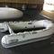 船外インフレータブルボート / 折り畳み式