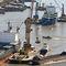 クレーン船用クレーン / 港湾 / デッキ / 移動式
