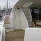 カタマランエクスプレスクルーザー / ディーゼル式 / フライブリッジ / トロール船