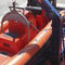 救助船用ダビット / 油圧