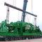 船用ウィンチ / トロール網 / 油圧モーター / 電気駆動