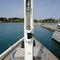 ヨット用マスト / ファーリング / 炭素