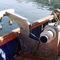 漁船用ウィンチ / 長距離 / 油圧モーター