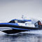 潜水サポート船HB 1411 LDC MK2Hukkelberg Boats