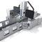 CNCマシニングセンタ / 5 軸 / 縦型 / フライス加工