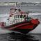 消防艇業務用ボート / 船内機 / アルミ製ALUSAFE 1150 FIFIMaritime Partner AS