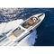 船内エクスプレスクルーザー / ツインエンジン式 / 滑走船体 / オープン