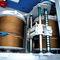 船用ウィンチ / アンカー用 / 油圧モーター / ダブルドラム