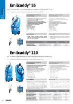 EMILCADDY 55 - 110 ADBLUE VERSION