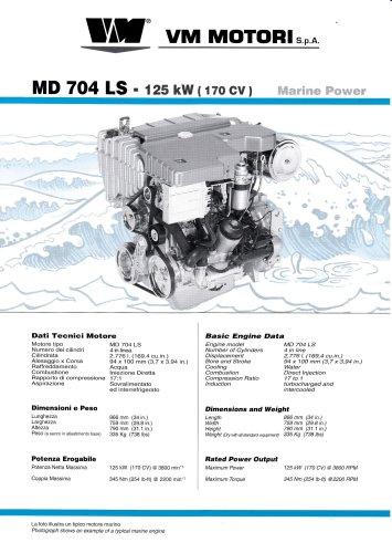 MD 7O4 LS
