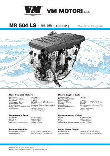 MR 504 LS