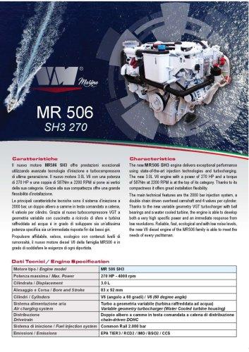MR 506 SH3